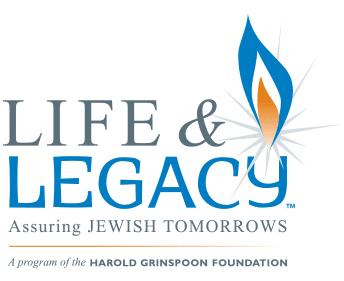 LIFE and LEGACY