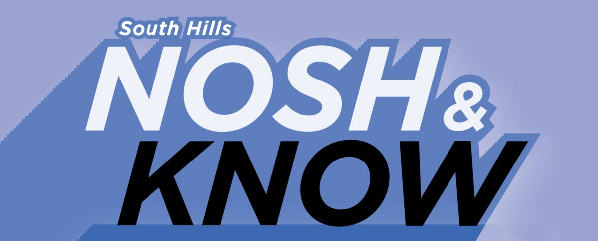South Hills Nosh and Know